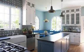 40 Kitchen Paint Colors Ideas You Can Easily Copy Amazing Colorful Kitchen Ideas