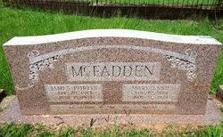 Mary Essie Miller McFadden (1884-1973) - Find A Grave Memorial