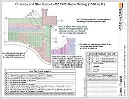 radiant heated driveway services Radient Heat Driveway Heated Driveway Electric Wiring Diagram #30