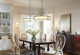dining table lighting fixtures modern ideas room height surprising