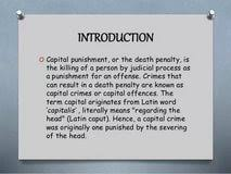 for and against capital punishment essay who is responsible for for and against capital punishment essay
