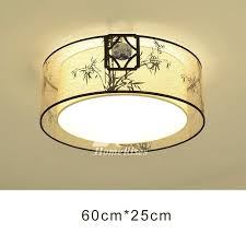 ceiling lights drum flush mount ceiling light dining room lights fabric wrought iron best pictures