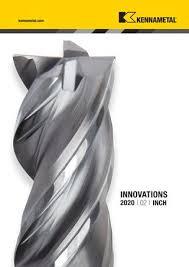 Innovaciones Kennametal Dos De Dos By Dihcsa Issuu
