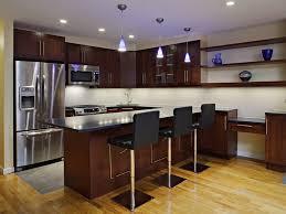 italian kitchen furniture. Elegant Italian Kitchen Design With Wooden Cabinetry And Wall Racks Floor Bar Furniture F