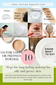 use a cleanser with a minimum of 2 salicylic acid as it aids in breaking down and getting rid of the oil from your skin without causing dryness