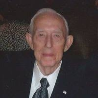 Raymond P Bauer May 23 1923 December 26 2019, death notice, Obituaries,  Necrology