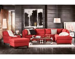 american living room furniture. the soho sectional collection red american living room furniture