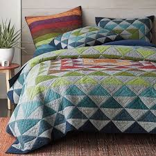 Pattern Quilts & Coverlets | The Company Store &  Adamdwight.com