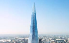 special offer the view from the shard gl of chagne view now