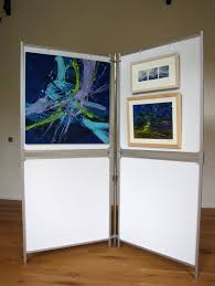 Artwork Display Stands