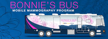 Bonnies Bus Wvu Cancer Institute
