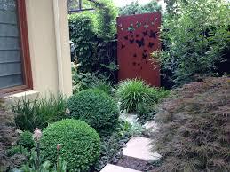 Small Picture The Challenge of Using Burgundy Foliage Janna Schreier Garden Design
