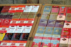 Resultado de imagen de paquetes de tabaco