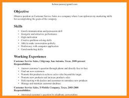 Skills On Resume Examples 12 13 Example Of Skills For Resume Lascazuelasphilly Com
