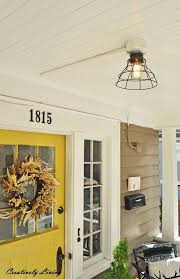 no wire lighting. Replace Your Light Fixture For Under $20 With No Wiring! Wire Lighting I