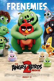 The Angry Birds Movie 2 | The JH Movie Collection's Official Wiki