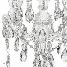 tiffany style mini pendant lights lovely theresa white crystal chandelier mini plug in swag glass pendant 4