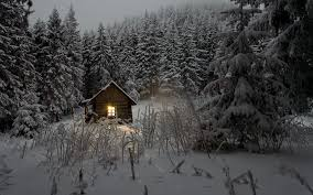 Image result for hygge white cosy lights house