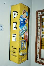 Pez Vending Machine For Sale Mesmerizing The Upstairs Room's Favorite Flickr Photos Picssr