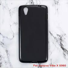 For Lenovo Vibe X S960 Cases Anti knock ...
