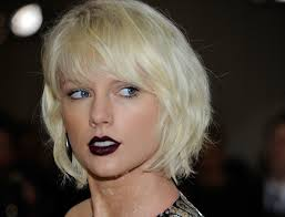 Taylor Swift New Hair Style the 2016 met gala introduced us to a whole new taylor swift 5018 by stevesalt.us