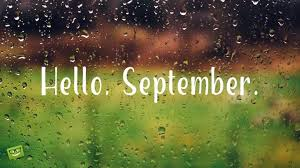 Hello, September!   Inspired Quotes for a Productive Autumn