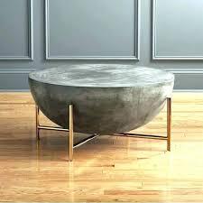 concrete round table round concrete side table round concrete side table outdoor concrete round concrete table