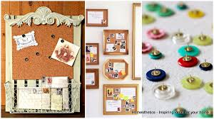 22 exceptional diy bulletin board ideas to rev your 31 creative decorating office notice board