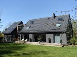une maison des années 1980 transformée en villa contemporaine fiche technique rénovation maison des