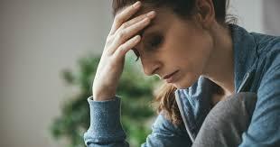 Brist på serotonin symtom
