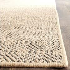 wool jute rug last chance border round sand pottery