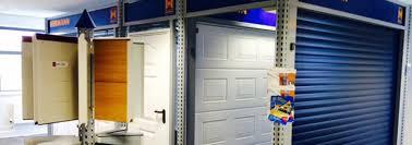 we provide all types of garage doors in wakefield leeds and huddersfield we install hormann garage doors which include sectional doors up over doors