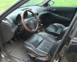 alfa romeo 156 interior. Contemporary Alfa Picture Of 1998 Alfa Romeo 156 Interior Gallery_worthy With 156 Interior 6