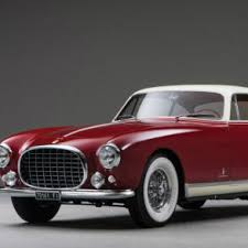 Presented is a pristine superamerica that simply checks off all of the boxes. Ferrari Model List Every Ferrari Every Year