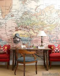 office wallpaper ideas. 60 best home office decorating ideas design photos of offices house beautiful wallpaper