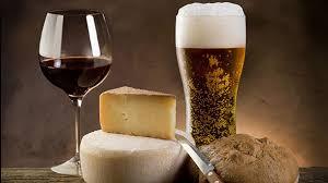 Afbeeldingsresultaat voor kaas en wijnavond