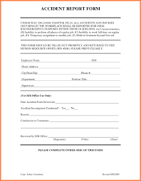 4 accident incident report form template progress annual credit dispute work template 2 equifax transunion premier pdf samples experian letter 1048x1351