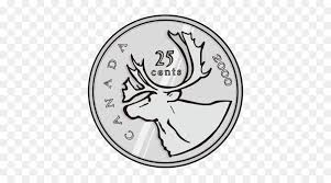 Image result for loonie image clipart free