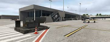 Ellx Luxembourg Findel Airport V2