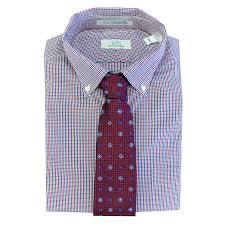 Pattern Shirt With Pattern Tie Simple Inspiration Design