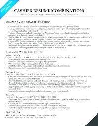 restaurant resume objective restaurant resume objective cashier resume objective example of