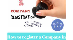 How To Register A Company How To Register A Company In India Startup Blog