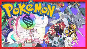 Pokemon FireRed Mega Evolution Cheat Best Collection - Gaia - YouTube
