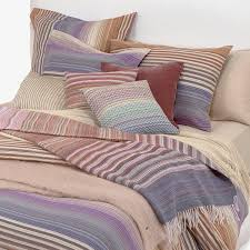 missoni home sean bedding