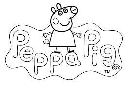 Small Picture Peppa PiG Para Colorear ENTRA YA y PINTA Pincha