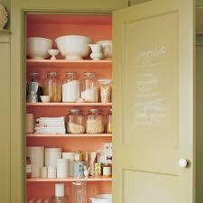 Adorable space saving kitchen pantry ideas Diy The Wandering Rv 10 Best Pantry Storage Ideas Martha Stewart