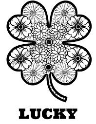 Click on an image below. Fun St Patrick S Day Coloring Page Printable Mainly Homemade