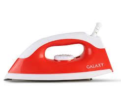 <b>Утюг Galaxy GL</b> 6126 красный - купить по низкой цене в интернет ...