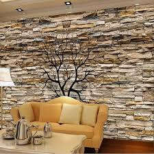 60 best setup ideas 3d stone wallpaper