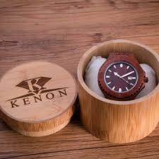 kenon authentic men s wooden watches seren marketing solution 01 02 03 04